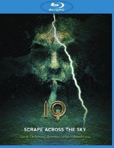 IQ - Scrape Across The Sky (2017) [BDRip 1080p]
