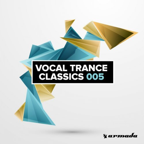 Va vocal trance classics 005 2017 lossless music for Classic house vocals acapella