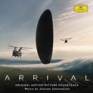 Johann Johannsson - Arrival [Original Motion Picture Soundtrack] (2016) [Hi-Res]