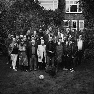 Loyle Carner - Yesterday's Gone (2017)