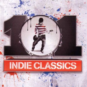 VA - 101 Indie Classics [5CD Box Set] (2009)