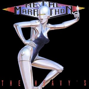 The Heavy's - Metal Marathon (1992)