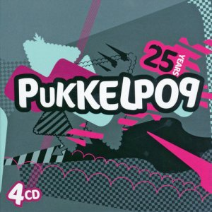 VA - 25 Years Pukkelpop [4CD Box Set] (2010)