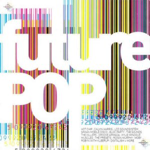 VA - Future Pop [2CD] (2008)