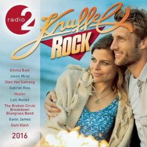 VA - Radio 2 - Knuffelrock 2016 [2CD] (2015)