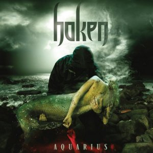 Haken - Aquarius (2010) [2CD Remastered Special Edition 2017]