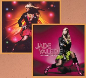 Jade Valerie - Out Of The Box & Bittersweet Symphony (2008)