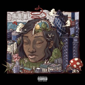 Little Simz - Stillness In Wonderland (2016)