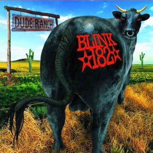 Blink-182 - Dude Ranch [LP Remastered Limited Edition] (2016) [1997]