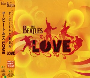The Beatles - Love (2006)
