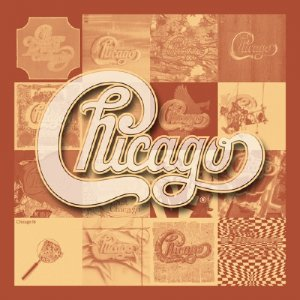 Chicago - 16 Albums Collection [HD Tracks] (1969-2014) [2014]