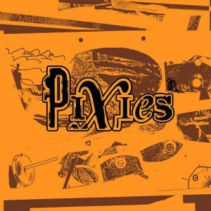 Pixies - Indie Cindy [Deluxe Limited Edition] (2014)