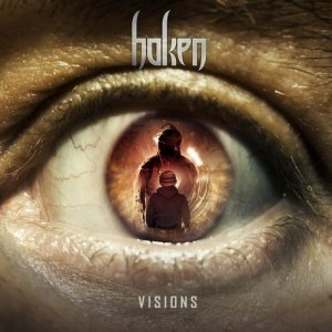 Haken - Visions [2CD Remastered Special Edition] (2017) [2011]