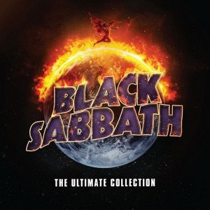 Black Sabbath - The Ultimate Collection (2CD) (2017)