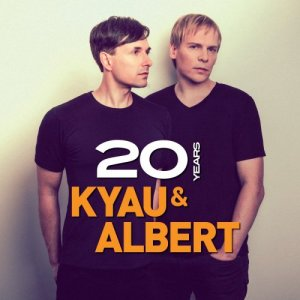 Kyau & Albert - 20 Years (2016)