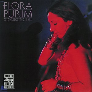 Flora Purim - Stories To Tell (2006)