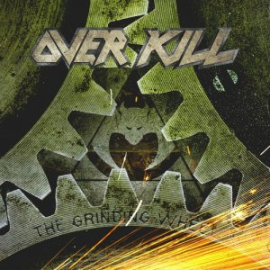 Overkill - Grinding Wheel [Limited Edition] (2017)