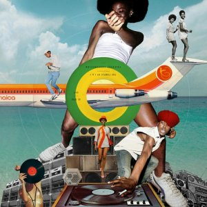 Thievery Corporation - The Temple of I & I (2017)