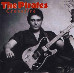 The Pirates - Crossfire (1999)