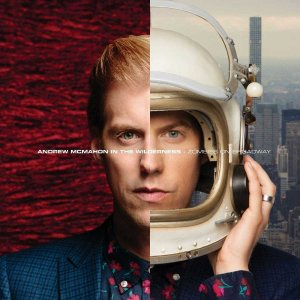Andrew McMahon in the Wilderness - Zombies on Broadway (2017)