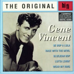 Gene Vincent - The Original (1995)
