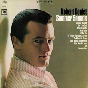 Robert Goulet - Summer Sounds (1965) [2016] [HDtracks]
