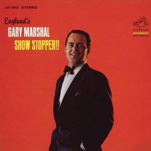 Gary Marshal - Show Stopper!! (1966) [2016] [HDtracks]