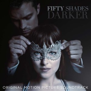 VA - Fifty Shades Darker (2017)