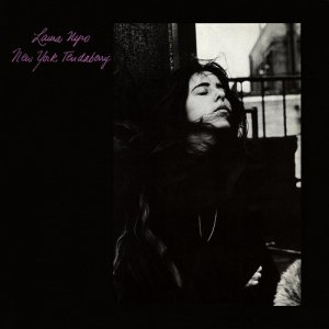 Laura Nyro - New York Tendaberry [Limited Edition] (1969) [2016]