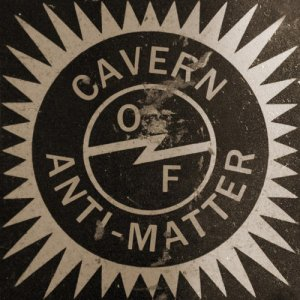 Cavern of Anti-Matter - Void Beats / Invocation Trex (2016) [Hi-Res]