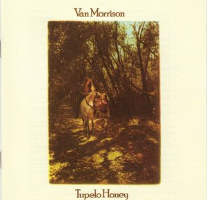 Van Morrison - Tupelo Honey (1971) [Remastered 2008]