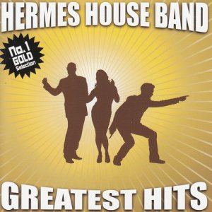 Hermes House Band - Greatest Hits (2006)