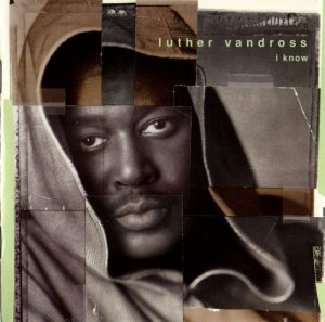 Luther Vandross - I Know (1998)