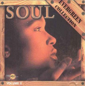 VA - Evergreen Collection - Soul [2CD] (1997)