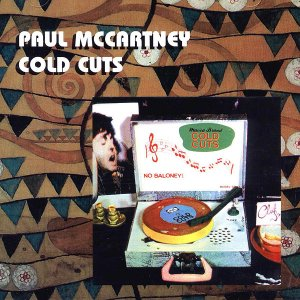 Paul McCartney - Cold Cuts (1980)