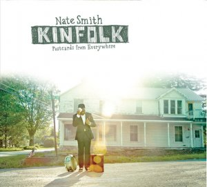 Nate Smith - Kinfolk: Postcards from Everywhere (2017)