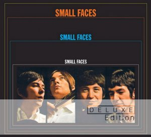 Small Faces - Collection Deluxe Edition 1966-1968 [4 Albums, 9CD] (2012)