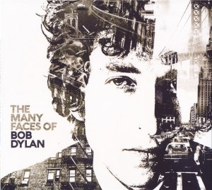 VA - The Many Faces Of Bob Dylan - A Journey Through The Inner World Of Bob Dylan (3CD Box-Set 2016)