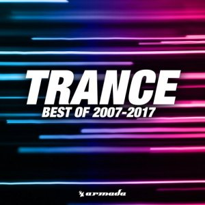 VA - Trance (Best of 2007-2017) (2017)