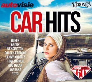 VA - Radio Veronica - Car Hits - Autovisie [5CD Box Set] (2016)