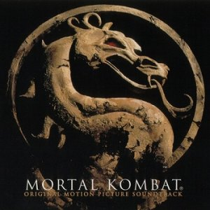 VA - Mortal Kombat [Censored & Uncensored Version] OST (1995)