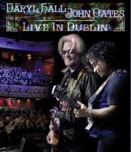 Daryl Hall & John Oates - Live In Dublin (2015) [BDRip 1080p]