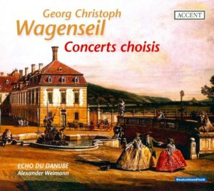 Georg Christoph Wagenseil - Concerts Choisis (2008)