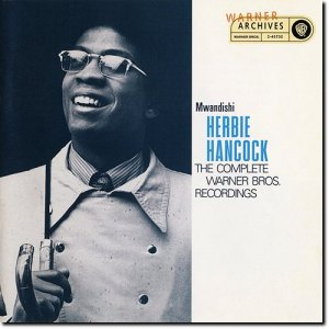 Herbie Hancock - Mwandishi: The Complete Warner Bros. Recordings (1994/2016) [HDtracks]