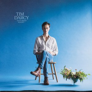 Tim Darcy - Saturday Night (2017)