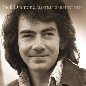 Neil Diamond - All-Time Greatest Hits (2014) [2016] [HDTracks]