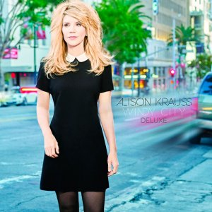 Alison Krauss - Windy City (Deluxe Edition) (2017) (HDtracks)