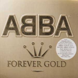 ABBA - Forever Gold [Special Limited Edition] (1996)