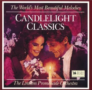 The London Promenade Orchestra - Candlelight Classics (1992)