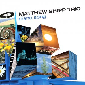 Matthew Shipp Trio -  Piano Song (2017)